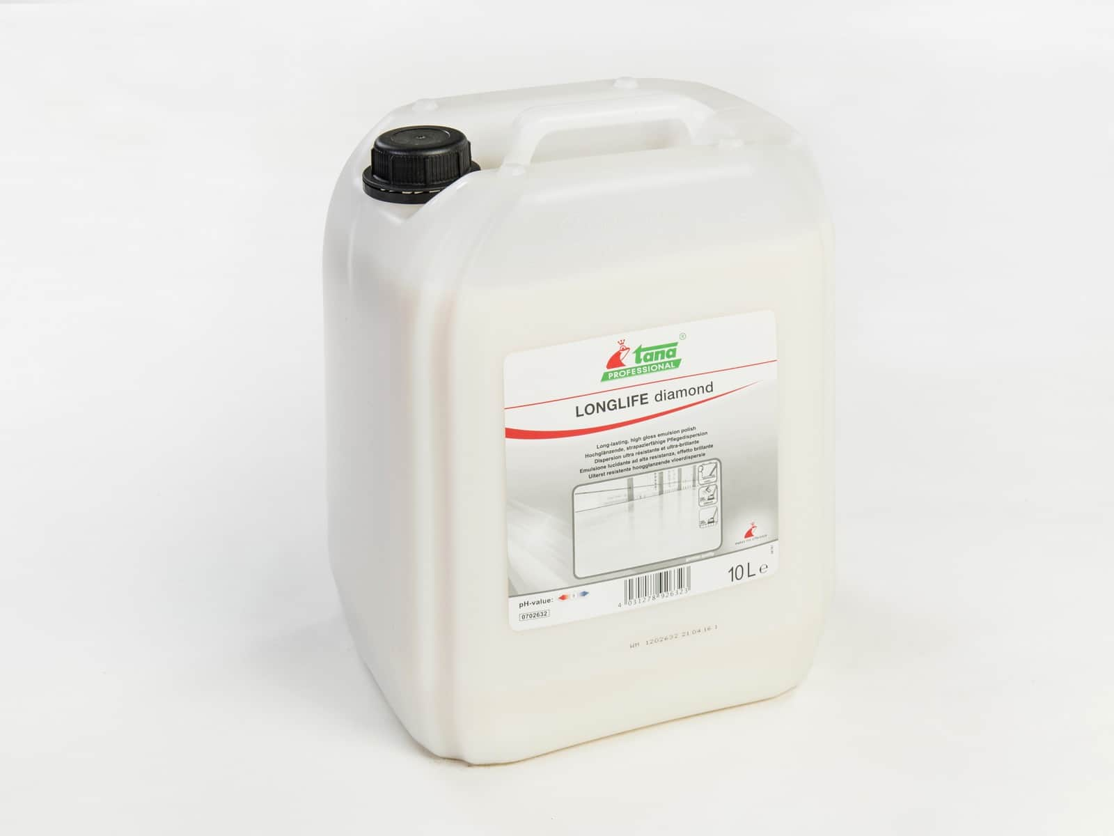 Longlife Diamond Emulsione ad alta resistenza - Defir detergenti Moncalieri Torino