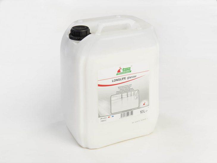 Longlife Glanzer Emulsione detergente multiuso- Defir detergenti Moncalieri Torino