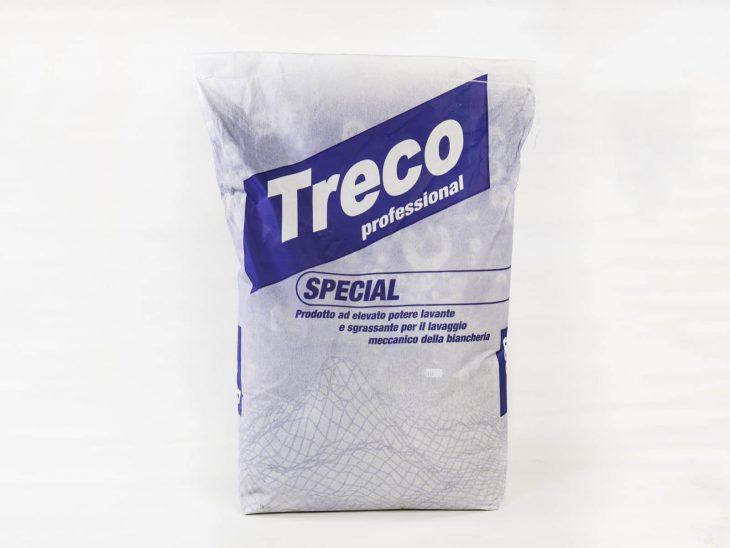 Treco Professional Special detersivo sgrassante lavatrice - Defir detergenti Moncalieri Torino